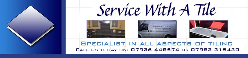 Tiler in Edinburgh and the Lothians